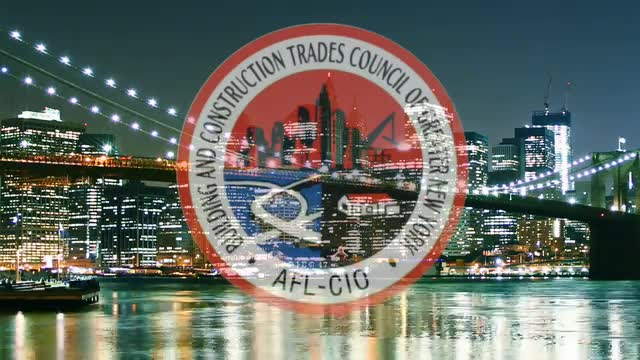The Building And Construction Trades Council Of Greater New York