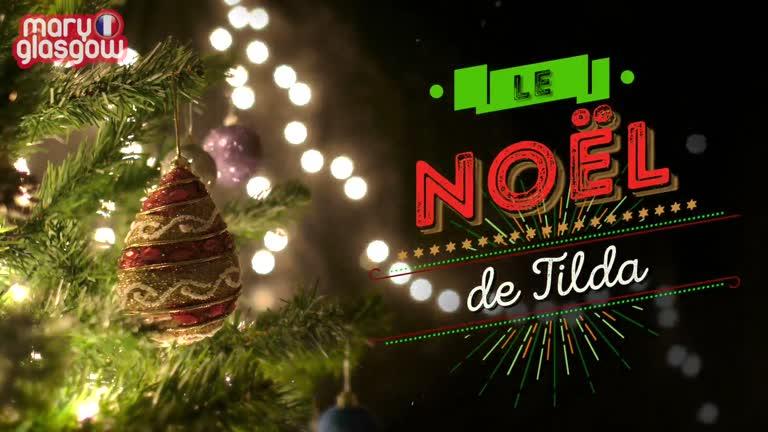 Le Noël de Tilda