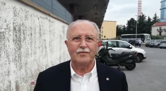 """Il comitato ligure della Figc ha le idee chiare, Franco Rebella: """"Abbiamo piano A e piano B"""""""