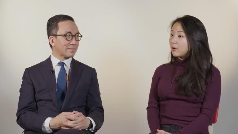 Response in China
