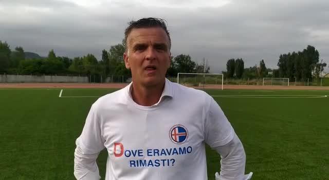 Ligorna, Alberto Saracco commenta l'approdo in Serie D della propria formazione