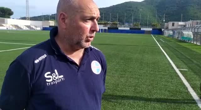 Ligorna vittorioso ad Albenga: il commento di Luca Monteforte