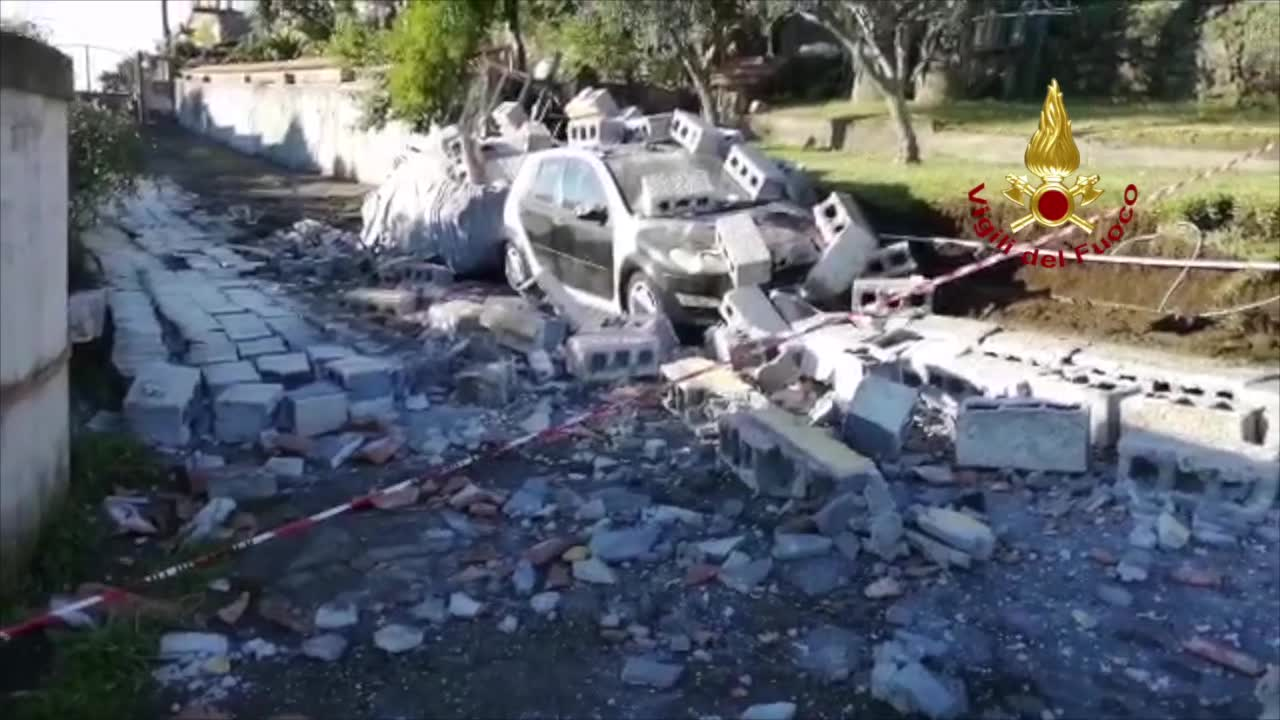 Video: Terremoto in Sicilia