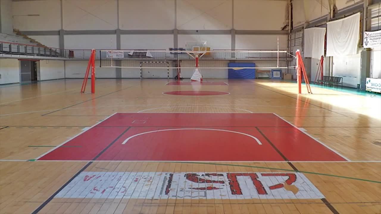 Cus Genova Volley pronto per il campionato di Serie B