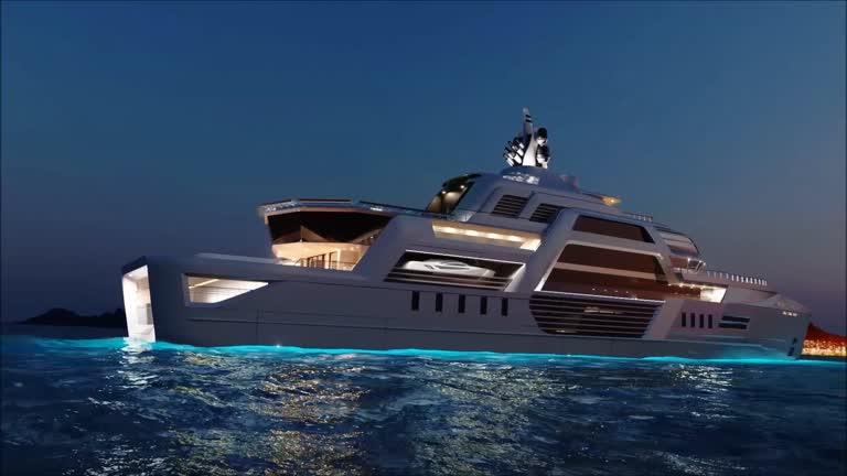 T Fotiadis Design - 91m Stormbreaker