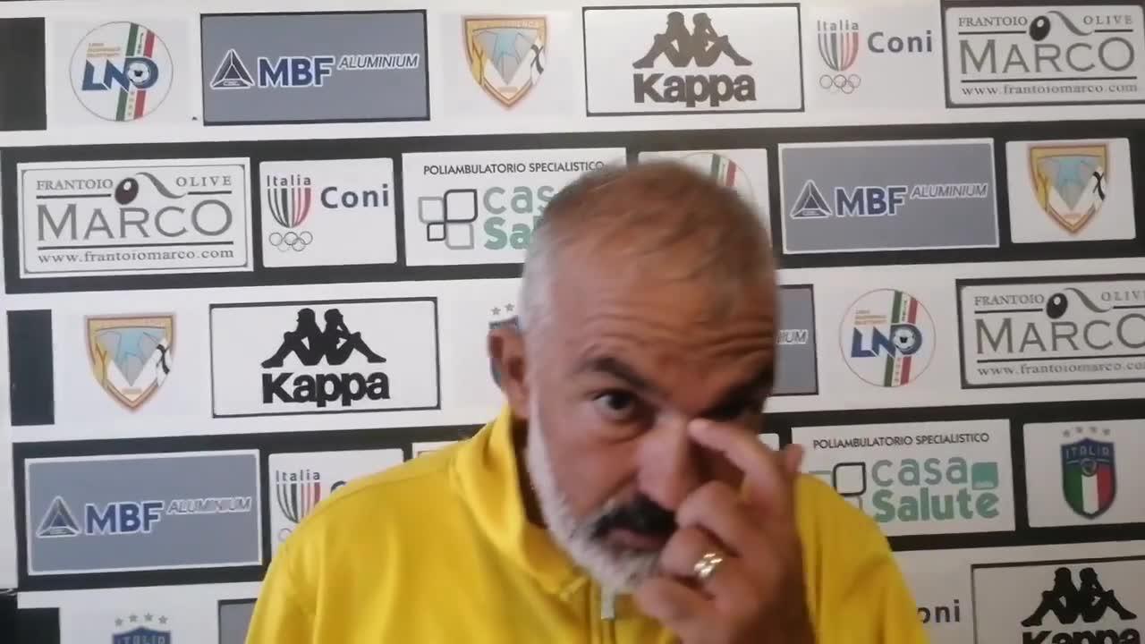 Albenga-Finale: il commento di Pietro Buttu
