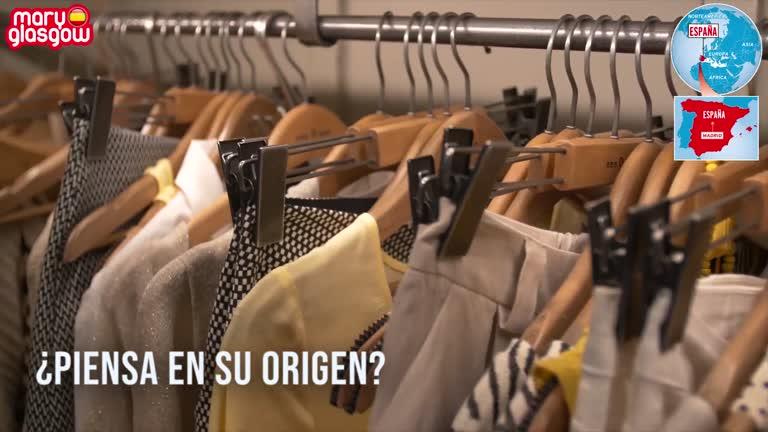 ¿Con qué frecuencia compras ropa?