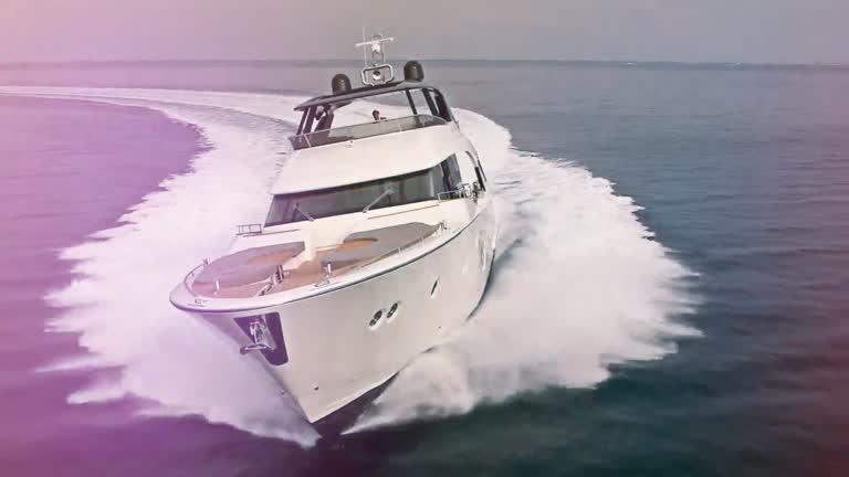 Monte Carlo 80 - Monte Carlo Yachts