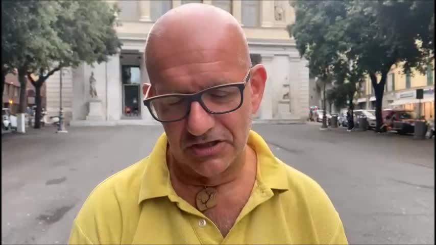 Savona 2021, le idee di Danilo Bruno per il futuro del Chiabrera