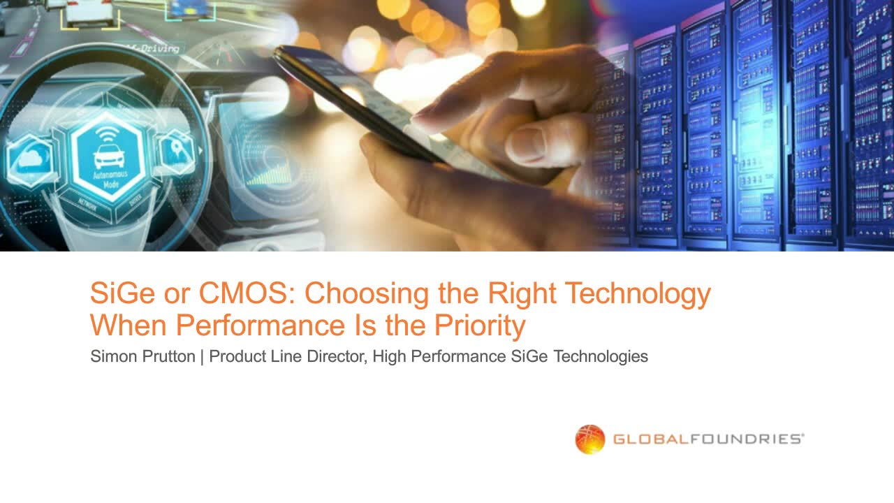 GLOBALFOUNDRIES | Semiconductor Foundry | Semiconductor