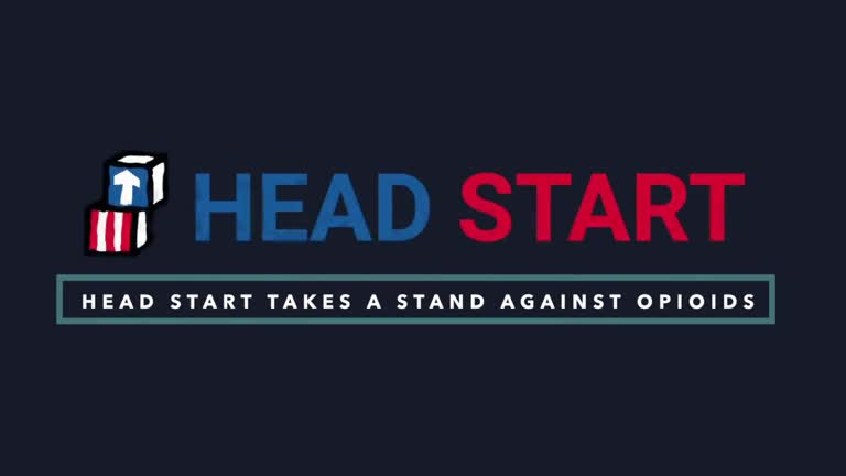 Head Start Takes a Stand Against Opioids