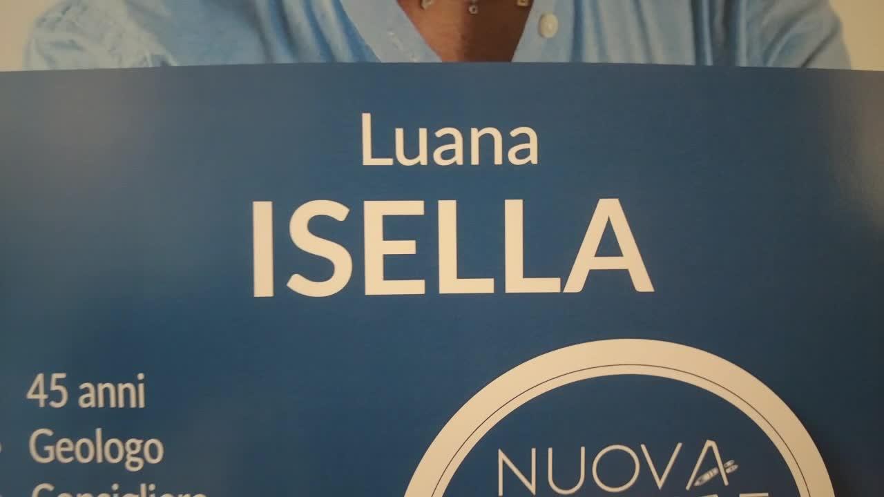 """Isella: """"Per Loano un grande progetto di pianificazione territoriale"""""""