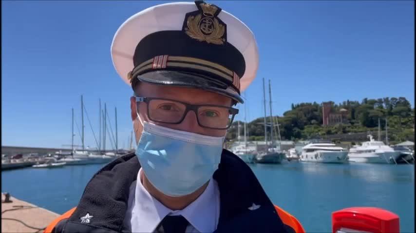 Incidente a Varazze, esplode serbatoio mentre la barca fa rifornimento