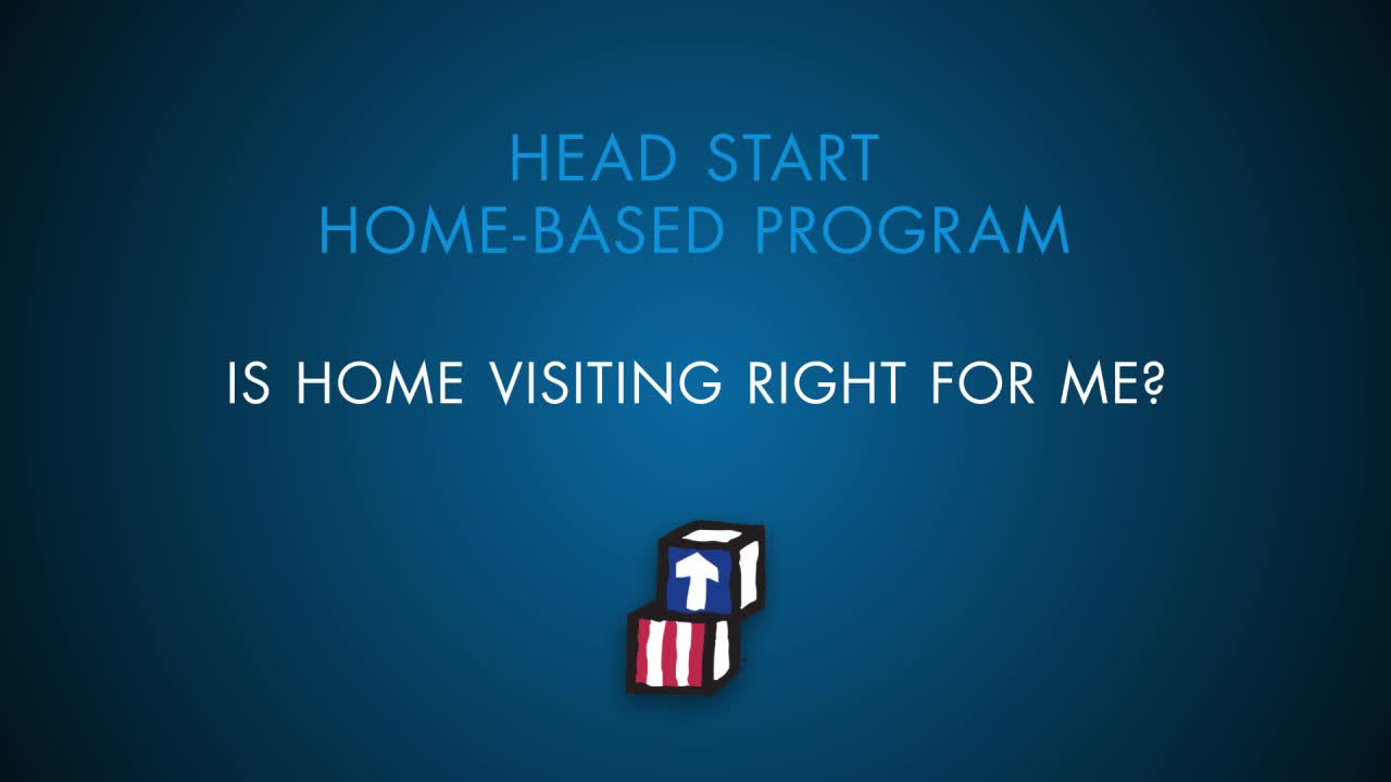 Is Home Visiting Right for Me?