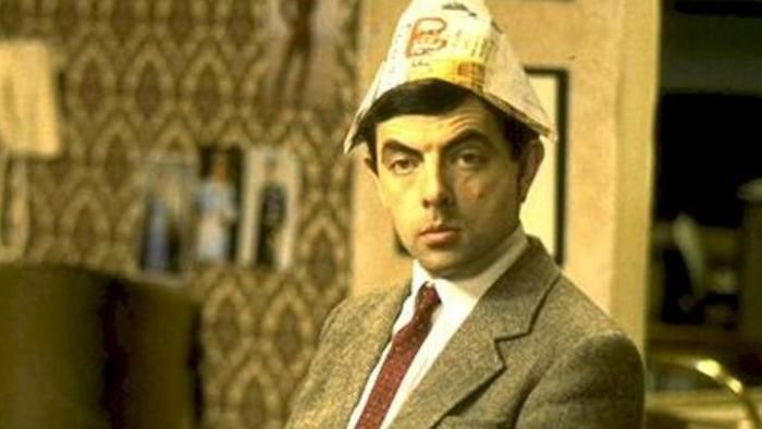 Mr bean the whole bean remastered 25th anniversary collection trailer solutioingenieria Choice Image