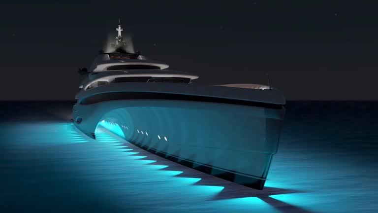 TSY105 Sorgiovanni Designs & Echo Yachts
