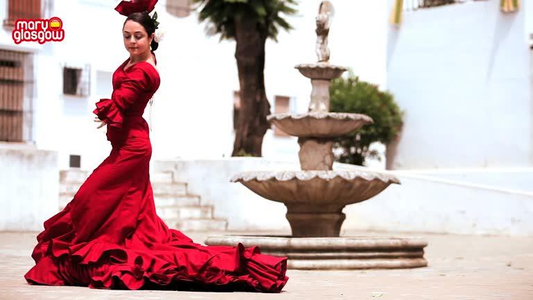 Hablamos del flamenco