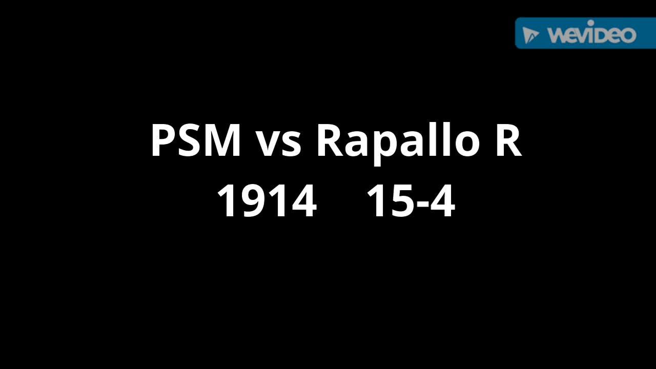 Calcio a 5, PSM contro Rapallo: la sintesi