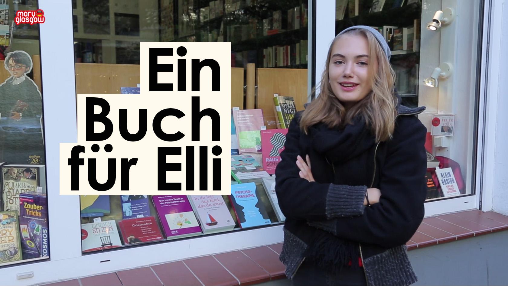 Ein Buch für Elli