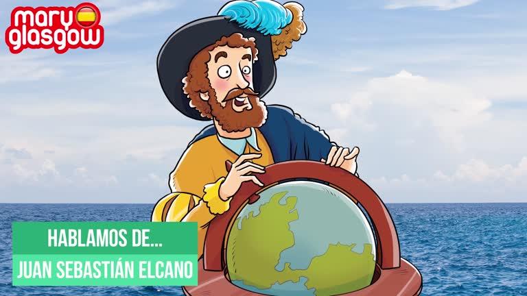 Juan Sebastián Elcano screenshot