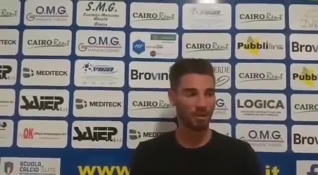 Eccellenza, Cairese: intervista a Francesco Saviozzi