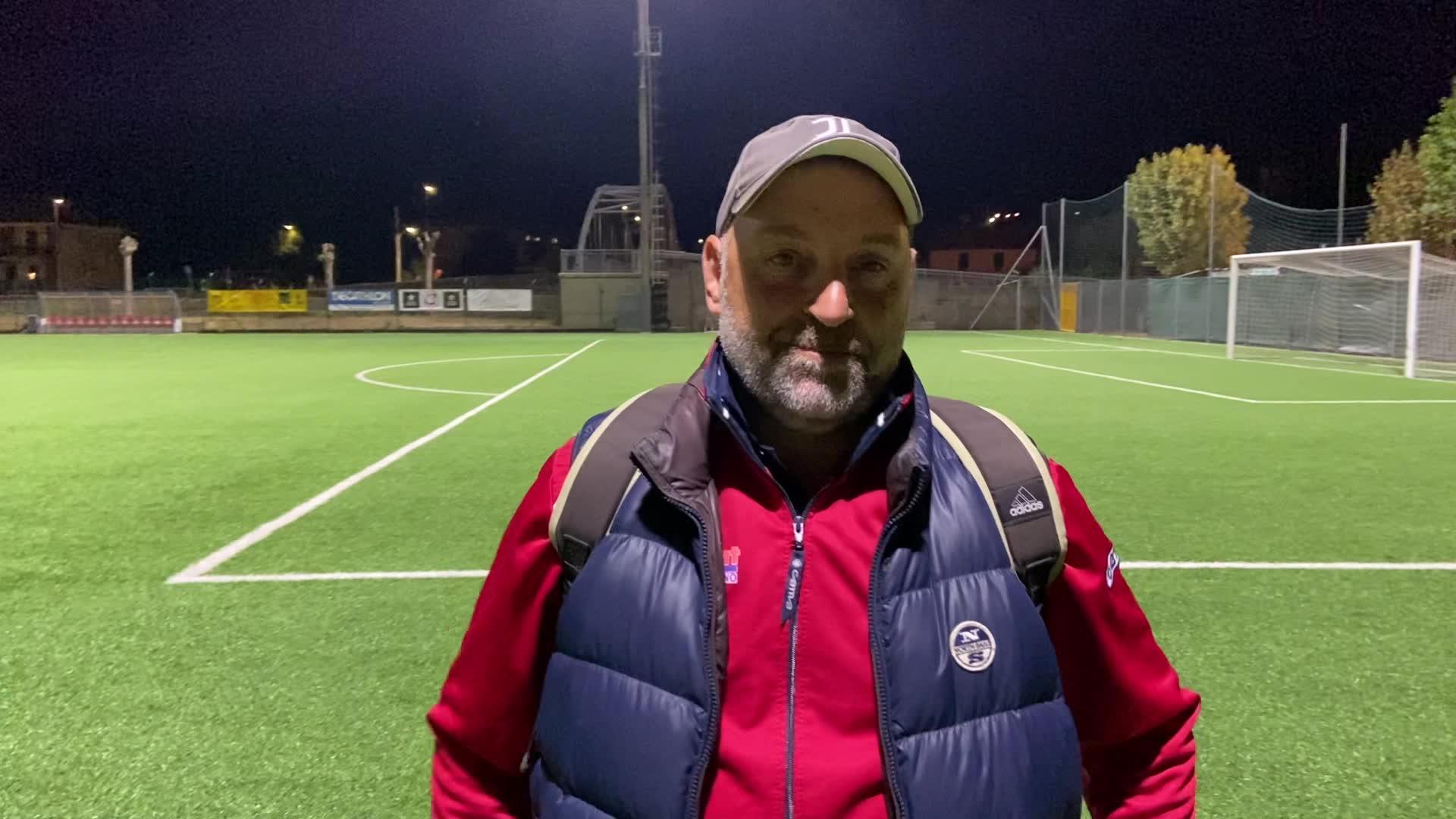 Il Quiliano&Valleggia avvisa tutti: dopo il gioco anche goal e risultati