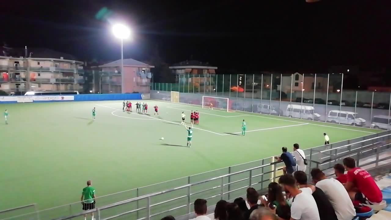 Loanesi-Bragno: la rete del successo biancoverde