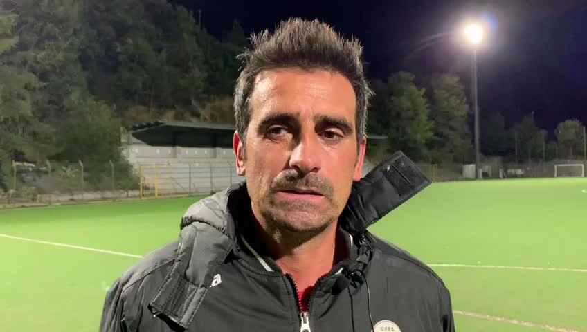 Il Città di Cogoleto esce dalla Coppa Liguria, il commento di Francesco Travi
