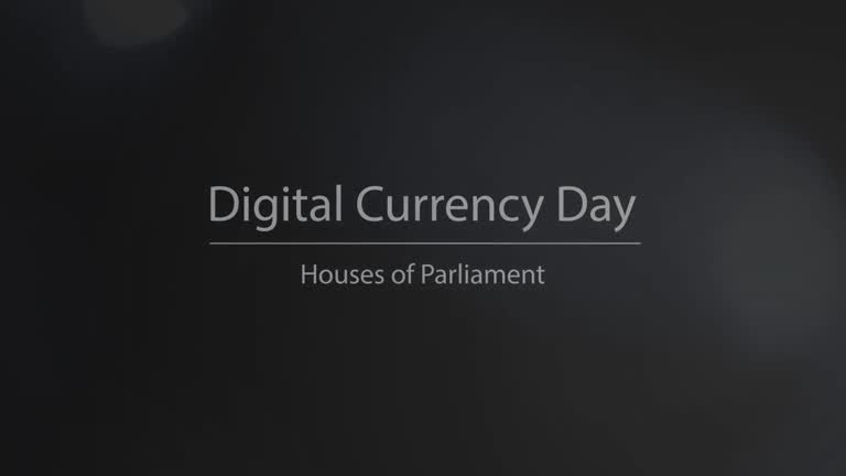 Digital Currency Day 2019