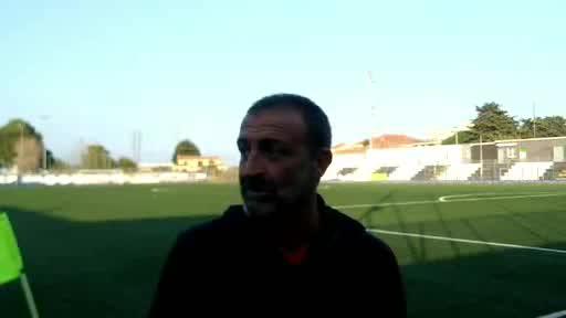 """Calcio, l'Albenga vince soffrendo contro il Finale. Lupo: """"Sono partite che si portano a casa con il cuore, ma non basta ancora"""""""
