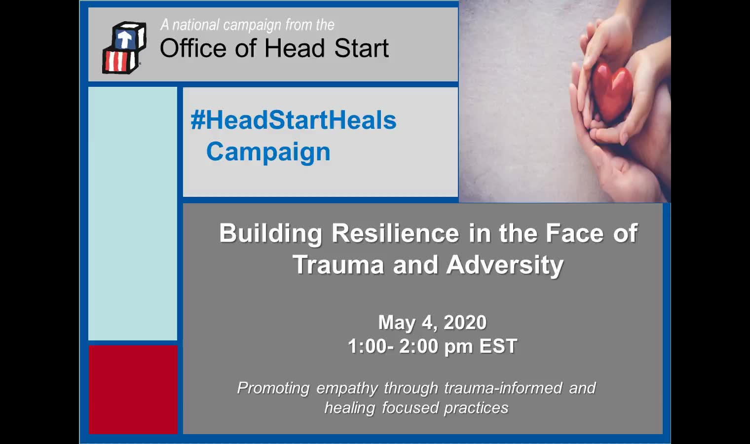 Building Resilience in the Face of Trauma and Adversity