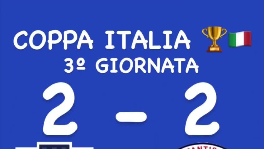 Coppa Italia, Busalla-Ligorna: la sintesi