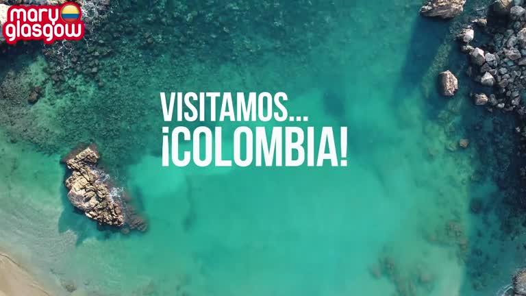 ¿Qué puedes hacer en Colombia?