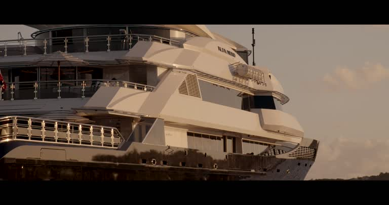 Alfa Nero - Superyachts.com
