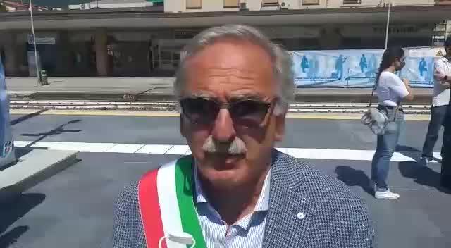 """Rodriquez, De Vincenzi: """"Entro l'estate pronti a ripartire, ci sarà arena spettacoli"""""""