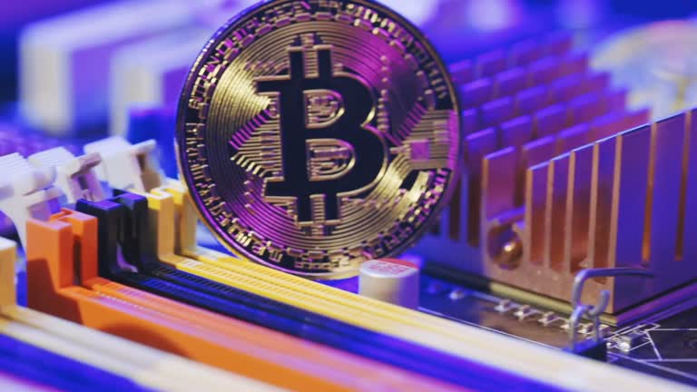 Stocks Soar on Earnings, Bitcoin Hits All-time High