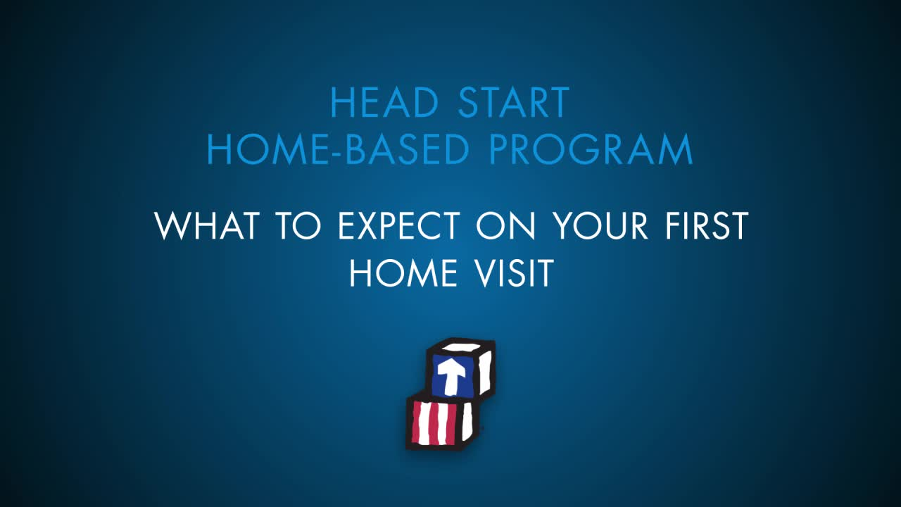 What to Expect on Your First Home Visit