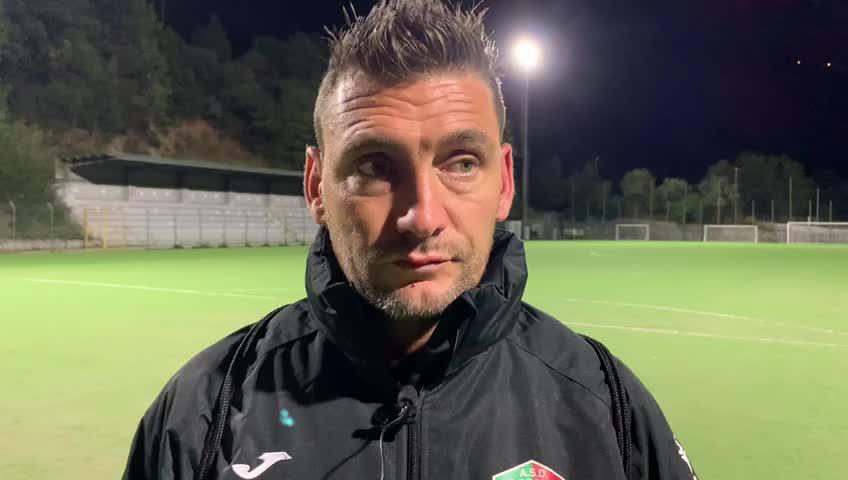 Speranza avanti in Coppa Liguria: parla Davide Girgenti