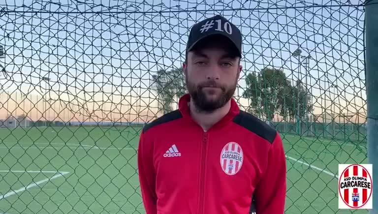 Olimpia Carcarese: le parole del match winner Samuele Caruso