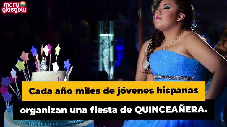 Fiesta de Quinceañera: entrevista screenshot