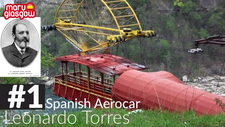 Inventos hispanos
