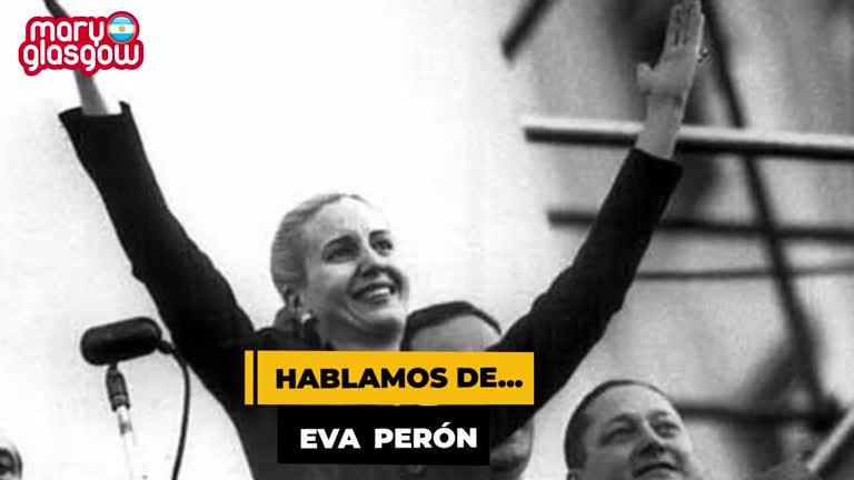 Eva Perón screenshot