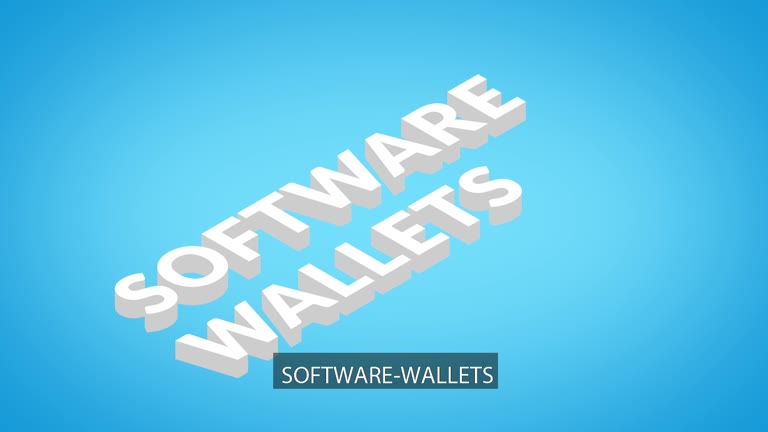 SOFTWARE-WALLETS
