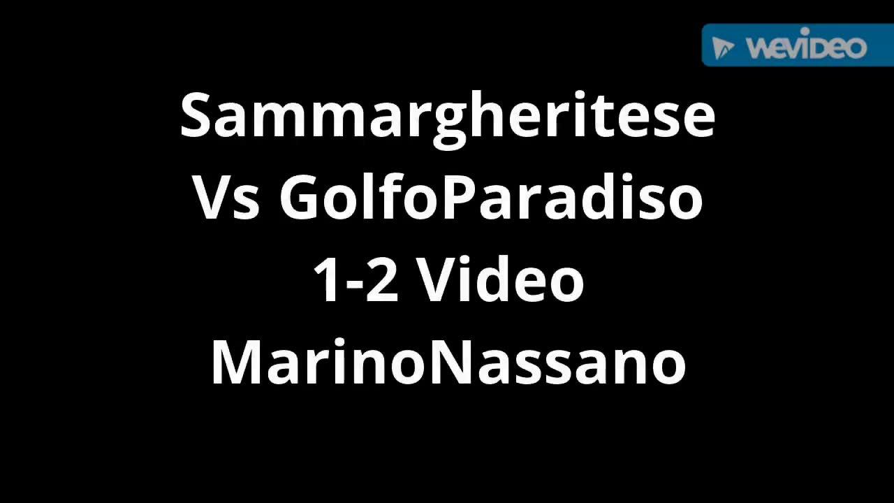 Coppa Italia di Promozione: Sammargheritese vs Golfo Paradiso PRCA