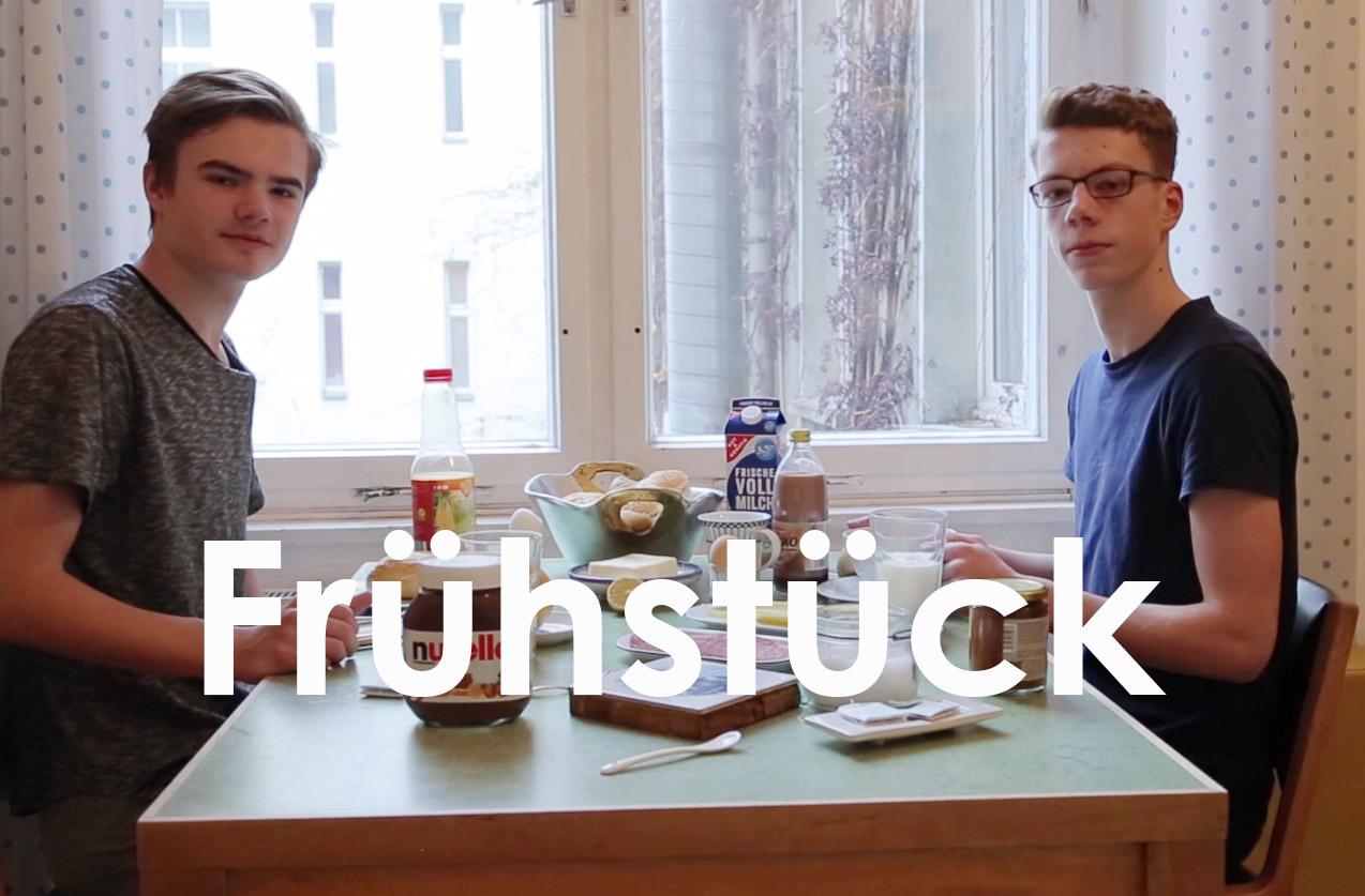 Frühstück screenshot