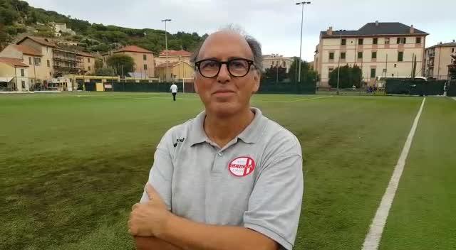 """Genova Calcio, Giuseppe Maisano sul pari di Finale: """"Brave le squadre, meno l'arbitro"""""""