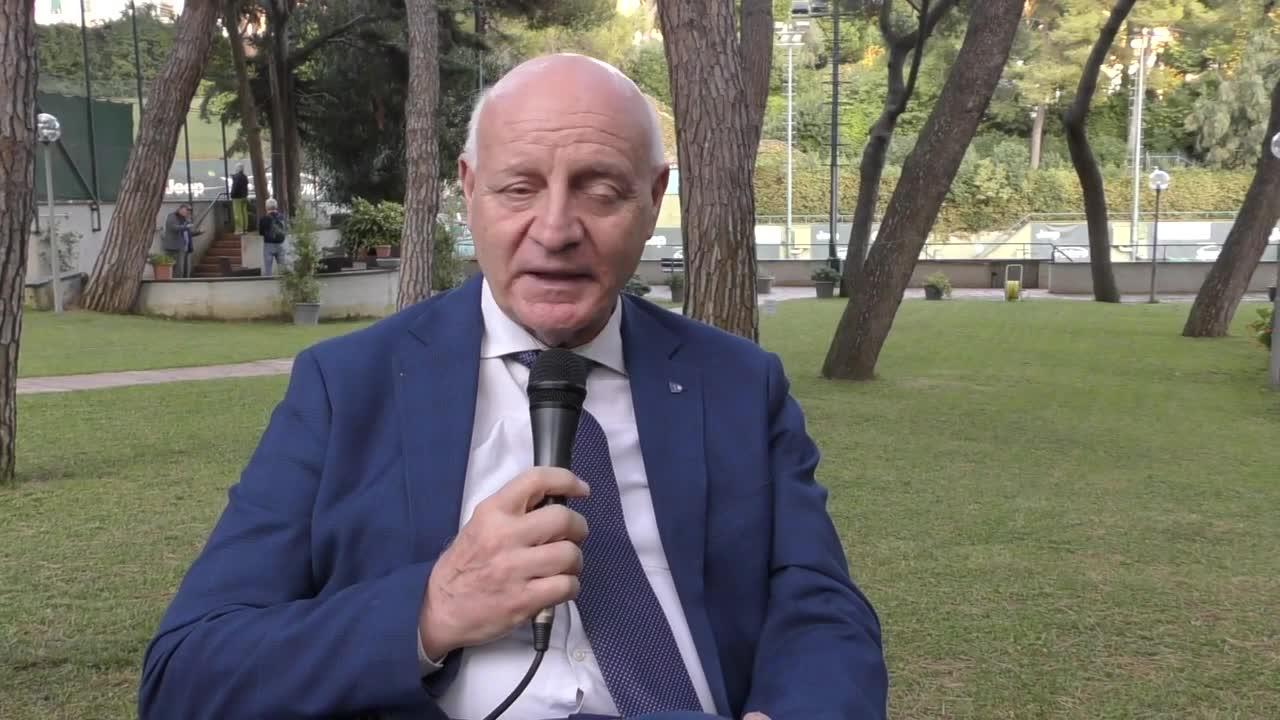 Campionati di calcio al via in Liguria: il punto del presidente Giulio Ivaldi