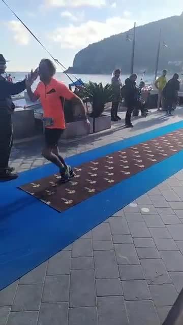 Int3pid Swim&Run di Noli, gli arrivi (seconda parte)