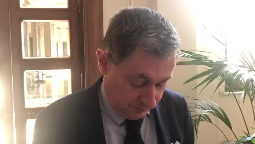 """Il direttore dell'Uisv Berta si sfoga contro il Ministro Delrio: """"Ha fatto più danni della grandine"""""""