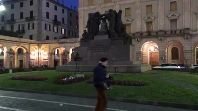 Savona, in piazza Mameli le celebrazioni per la Giornata della Memoria